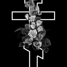 Крест №52