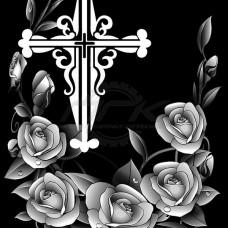 Крест №53