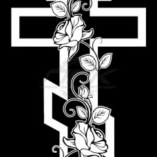 Крест №54