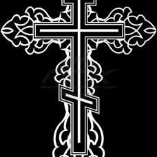 Крест №58