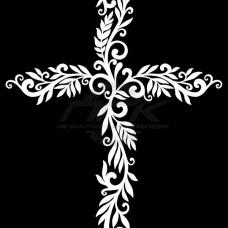 Крест №59