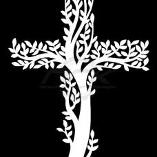 Крест №60