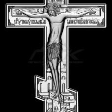 Крест №62