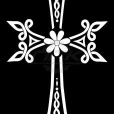 Крест №65