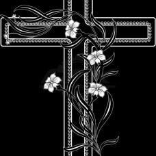 Крест №66