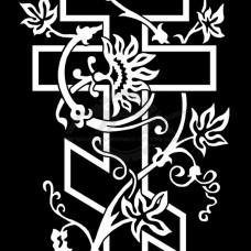 Крест №69