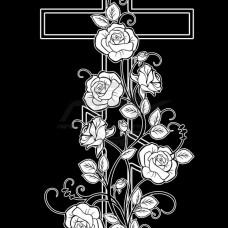 Крест №71