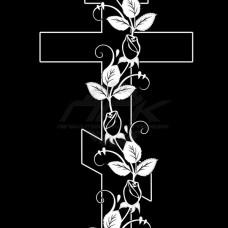 Крест №72