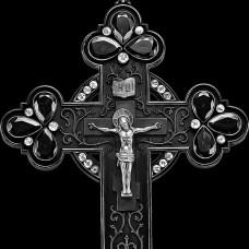Крест №75