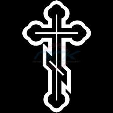 Крест №85
