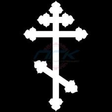 Крест №87