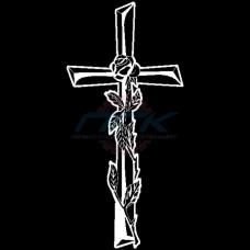 Крест №90