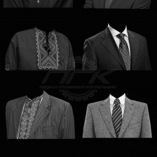 Одежда №3