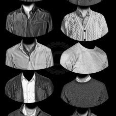 Одежда №17