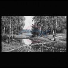 Пейзаж №33