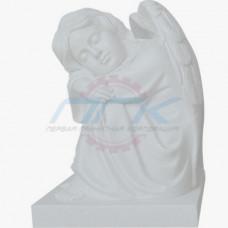 "Скульптура ""Ангел Мальчик"""