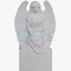 """Скульптура """"Ангел на коленях"""""""