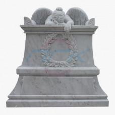 """Скульптура """"Ангел печали (pieta)"""""""