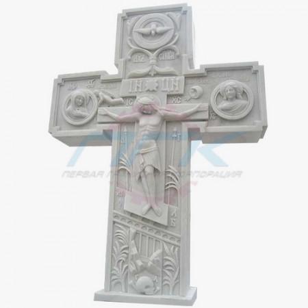 """Крест """"Православный монументальный"""""""