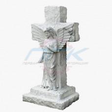 "Крест ""Ангел у креста"""