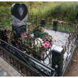 Памятник с сердцем и голубем ЭРП78