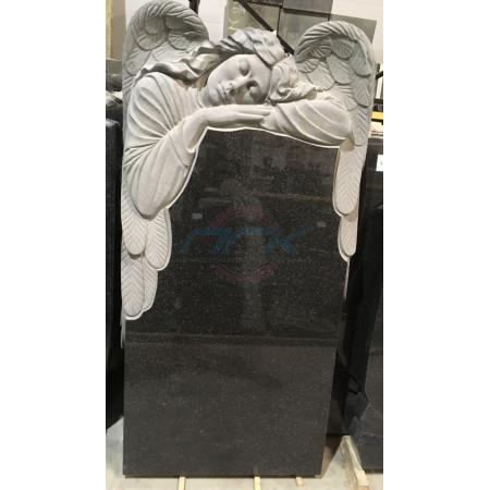 Памятник со скорбящей ЭРП8