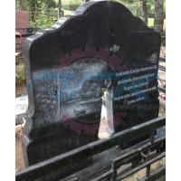 Семейный памятник СП30