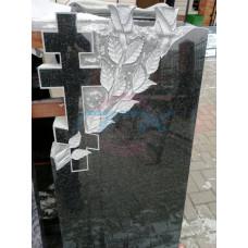 Памятник с розой ЭРП86